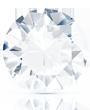 Diamante blanco Excepcional