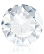 Color Blanco Raro diamante