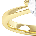Precious metal 18ct Yellow Gold