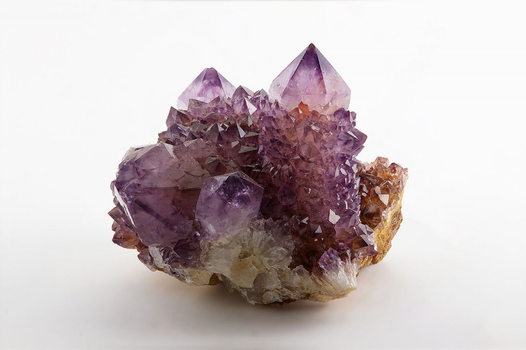 Amethyst._Magaliesburg, _South_Africa