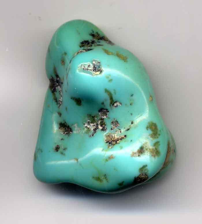 Turquoise.pebble