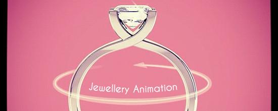 Jewellery Animation and Jewellery Marketing Videos