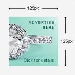 Jewellery Advertising Space