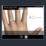Free Diamond Size Guide
