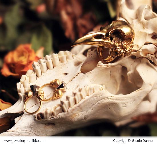 Gisel Ganne Jewellery