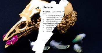 Divorce Jewelry