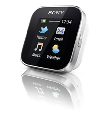 sony smart phone