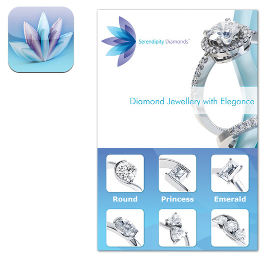 Serendipity Diamonds iPhone App