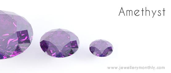 драгоценный камень аметиста