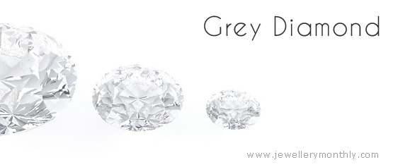 grey diamond