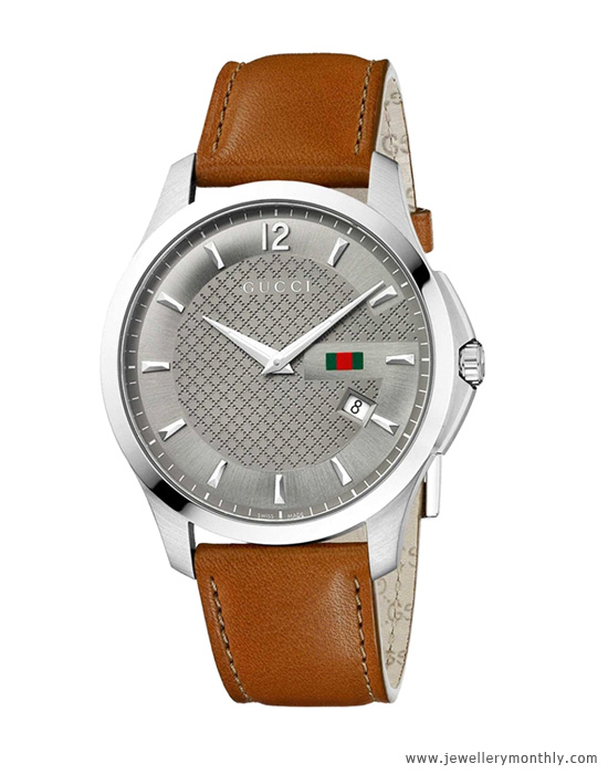 Gucci G Timeless