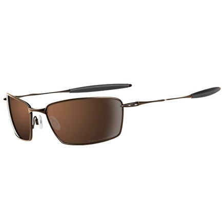Christmas mans gift platinum sunglasses