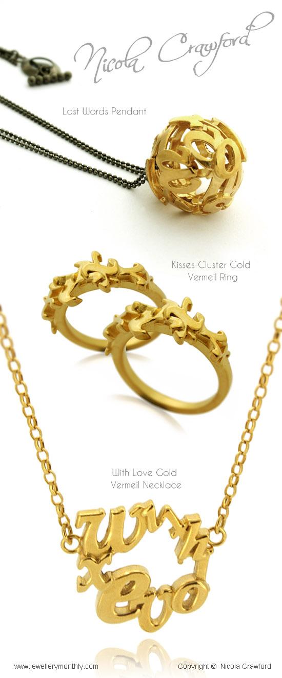 Nicola Crawford Jewellery