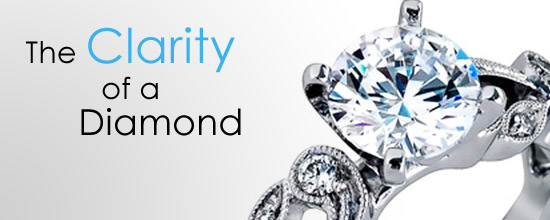 a diamonds clarity