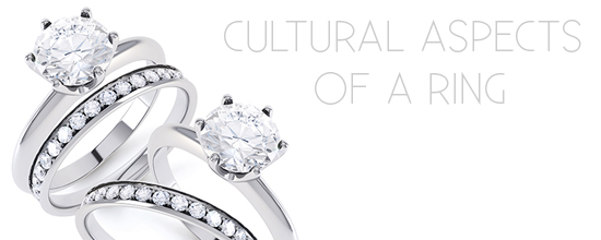cultural aspects of a ring