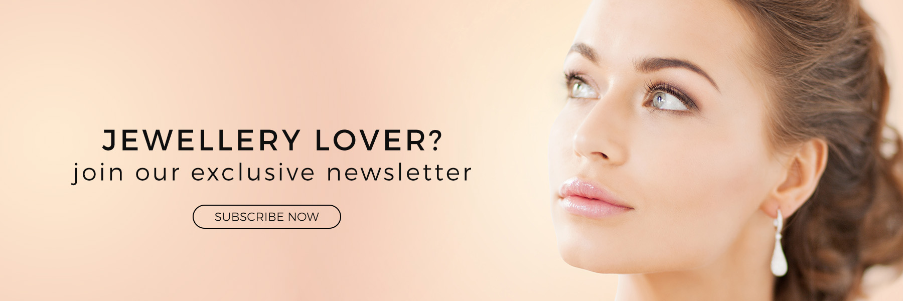 exclusive jewellery newsletter