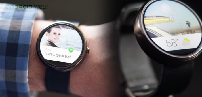 android google watch