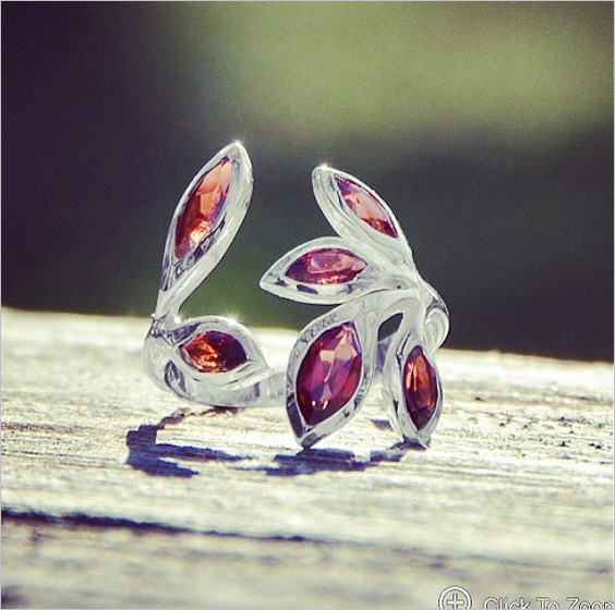 butterfly-ring