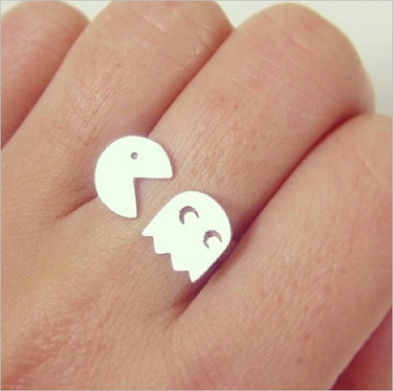 pacman-ring