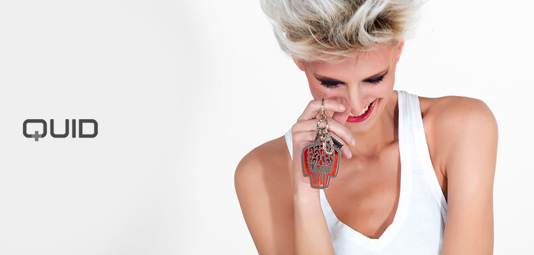 Quid personalised Jewelry