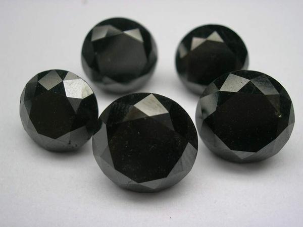 black-jewellery