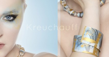 Kreuchauff jewellery design