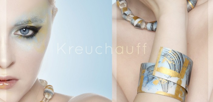 Kreuchauff jewellery design