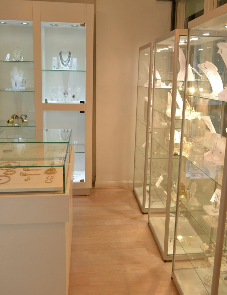 nude jewellers london