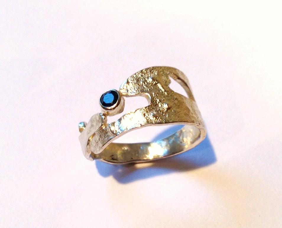 Bespoke jewellery by susannahanl