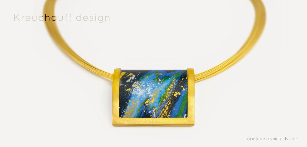 kreuchauffdesign jewelry design
