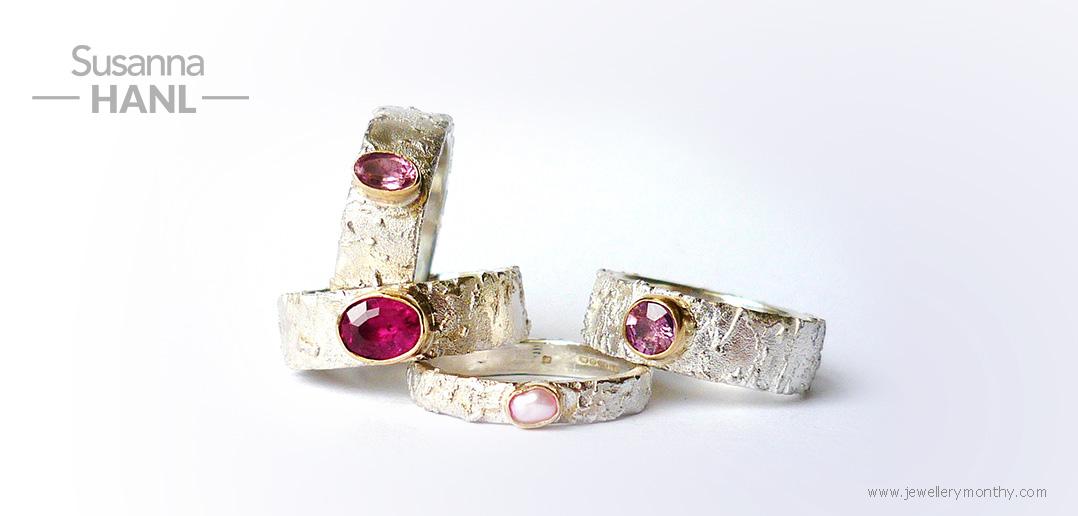 Susanna Hanl Jewellery Design
