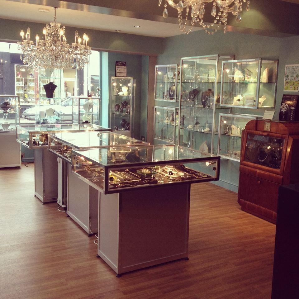 sydna_jewellers