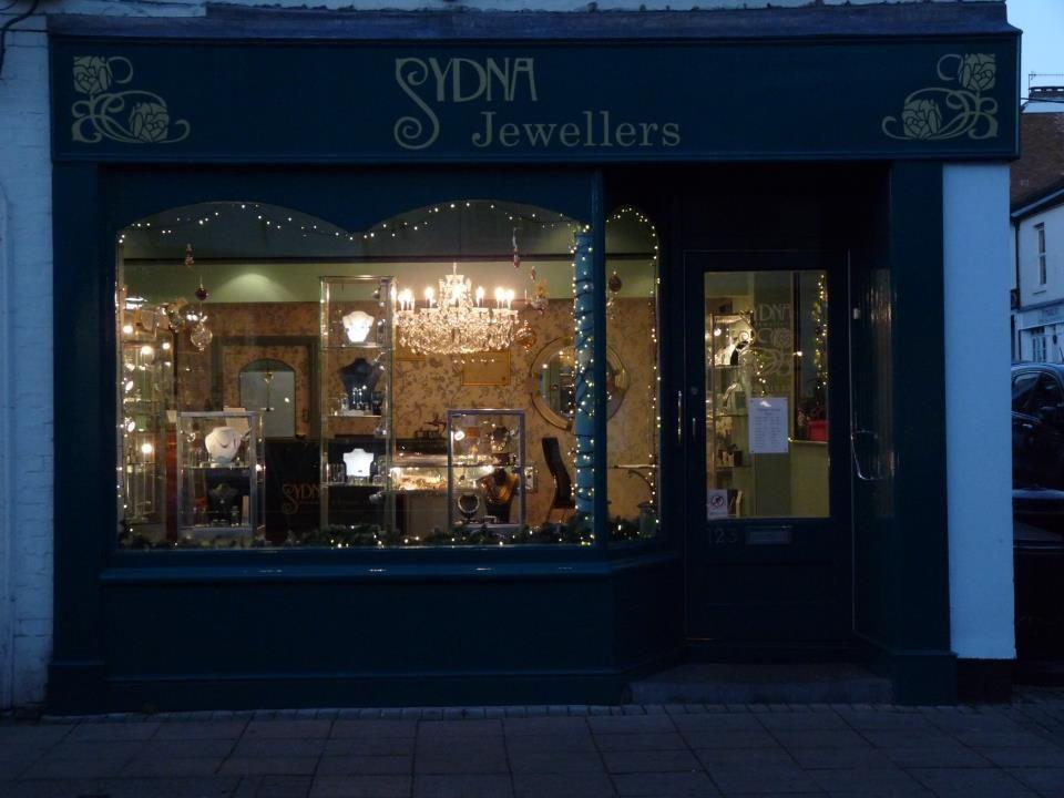 sydna_jewellery
