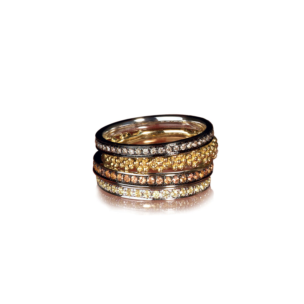 Annoushka Favourites Rings