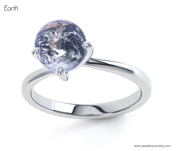 earth-ring