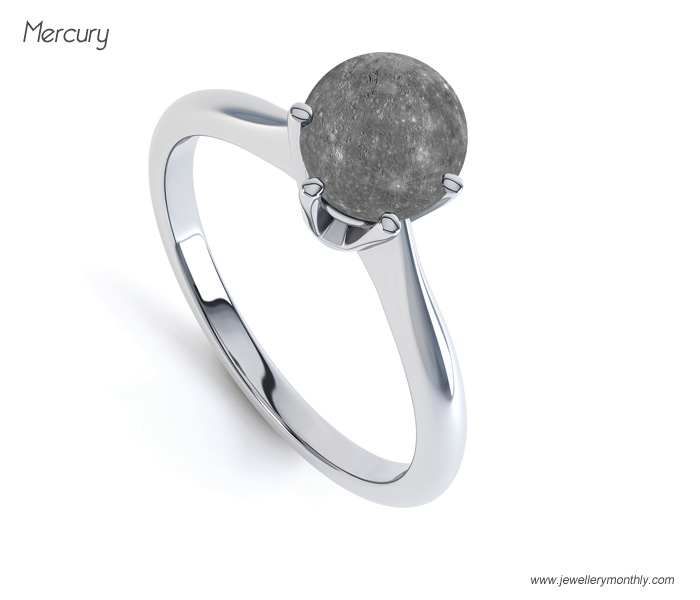 mercury-ring