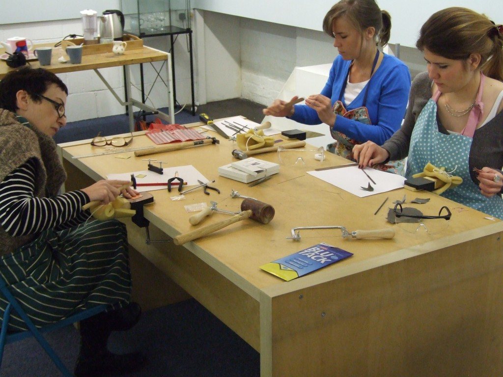 Focus J workshop
