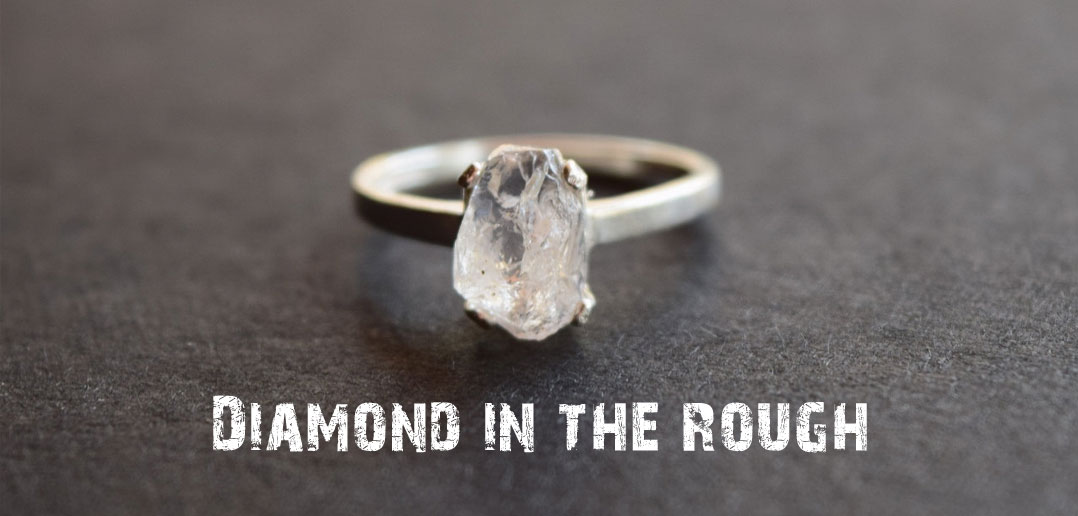 diamond in the rough Thank you for your interest in diamond in the rough we invite you to contact us if you have questions or need further information on our organization or if you would like to be added to our communications lists if you have a specific question or request, please feel free to contact us by phone, email or by submitting the interest form below.