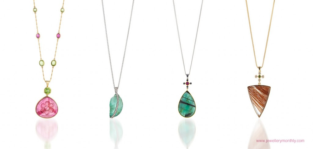 holts london pendants