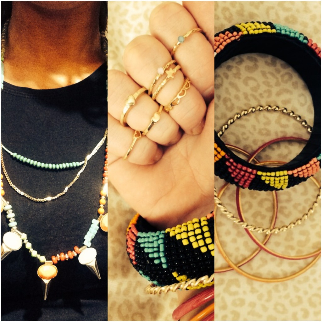 Trending colourful Fashion Jewellery