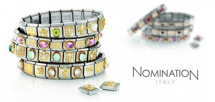 nomination jewellery italy
