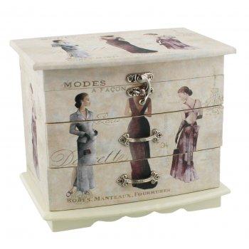 Jewellery Box