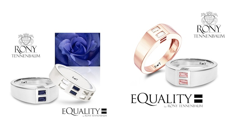 Equality Rings RT