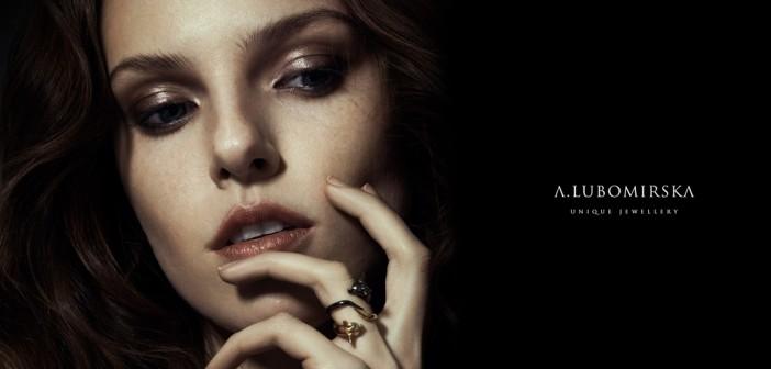 Anna Lubomirska: An Artist in Jewellery