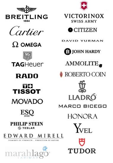Designer Jewelry Brand Names Image