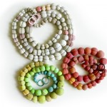 karin roy anderson chewing gum necklaces constantgrinding4