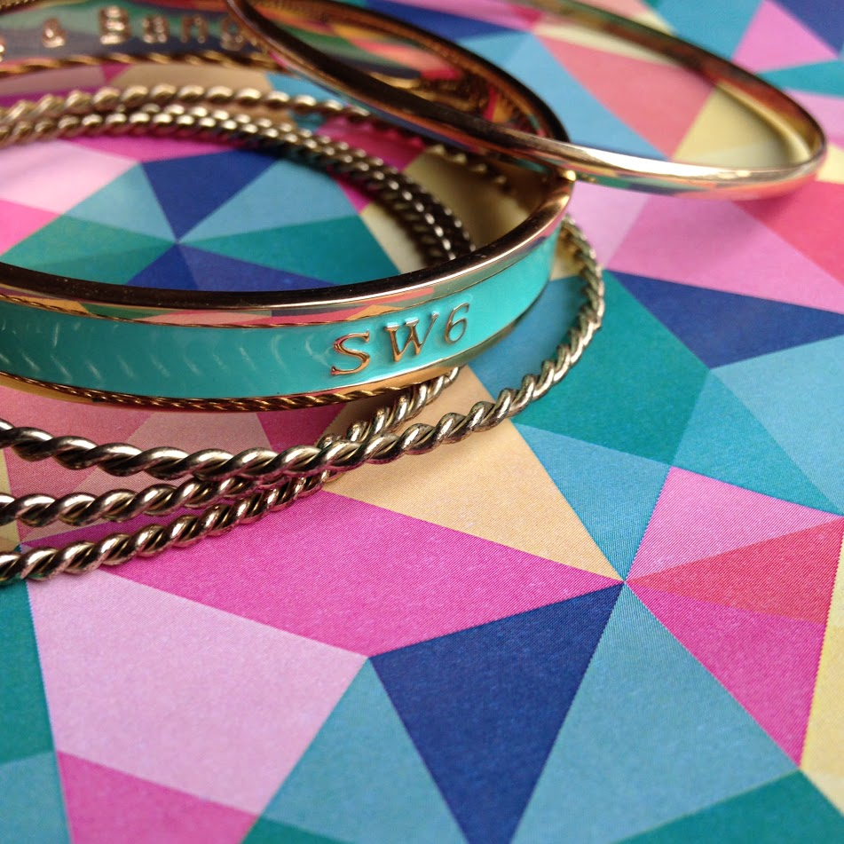 Whistle And Bango Jewellery Launch What S Your Code Jewellery Amp Watch Magazine Jewellery