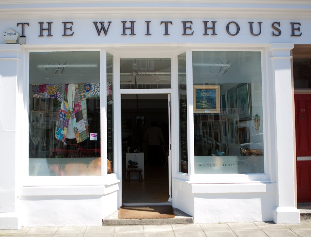 Whitehouse Front 2011