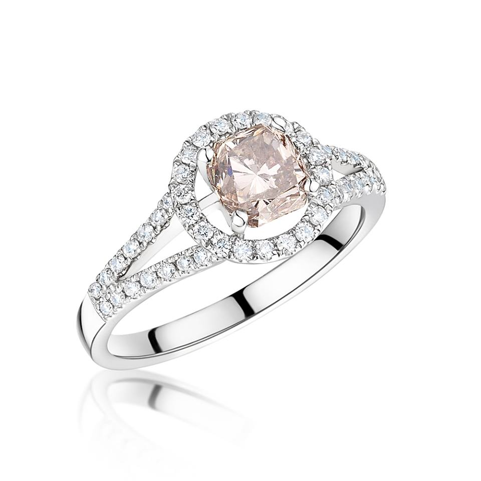 diamond ring for different occasion