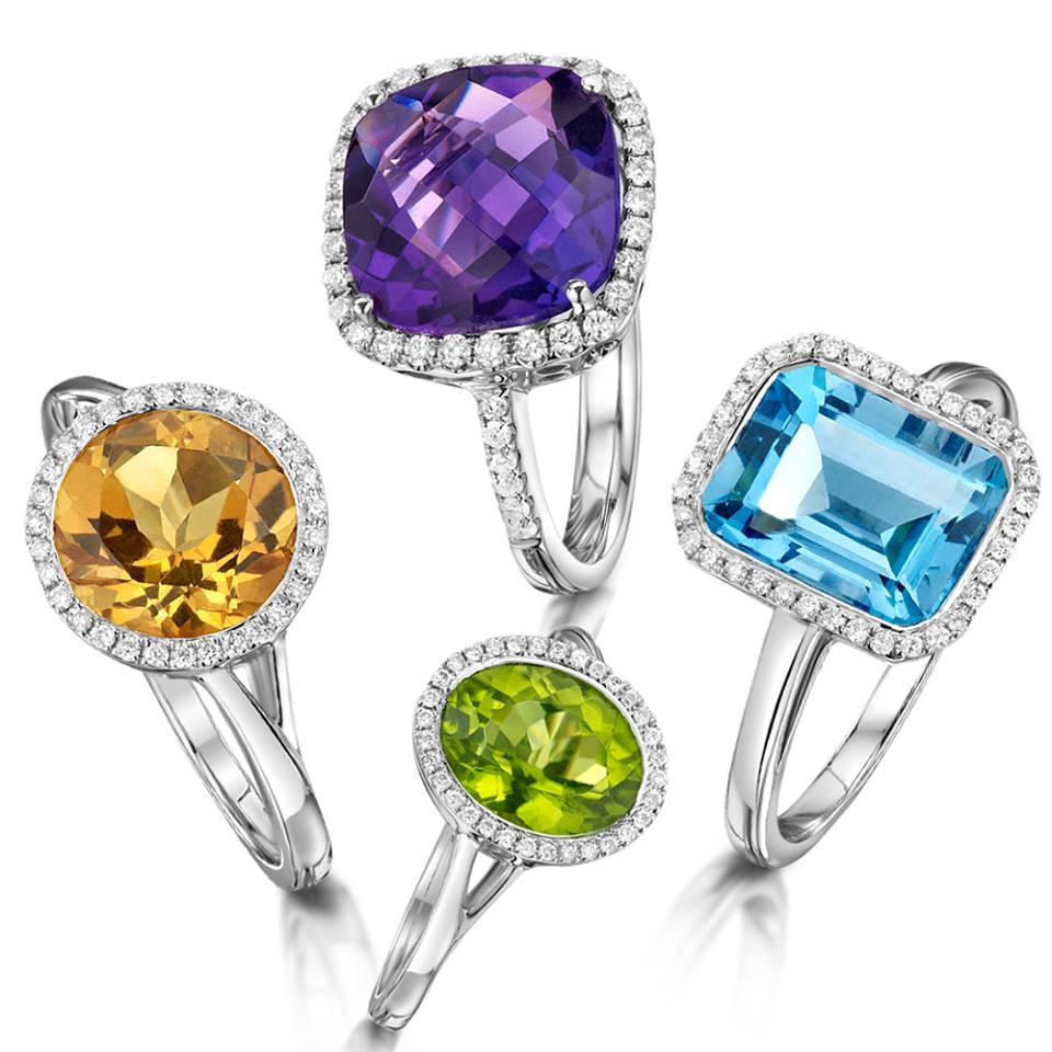 diamond rings for lifetime